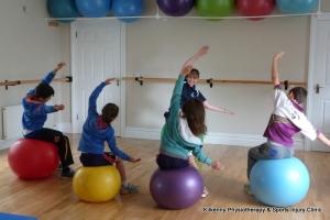Children's Core Training