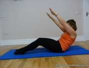 neck pilates in Kilkenny physio