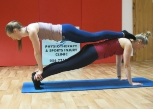 Pilates in Kilkenny